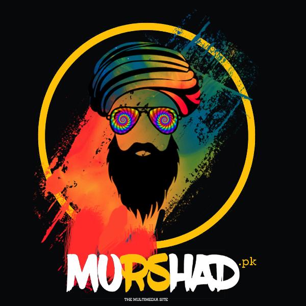 MURSHAD LOGO