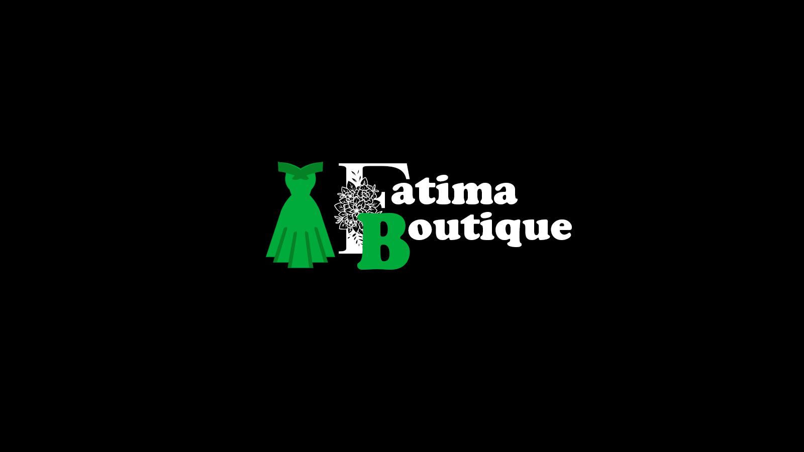 final fatima boutique pak